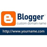 Blogger Özel Etki Alanı Dns Ayarları