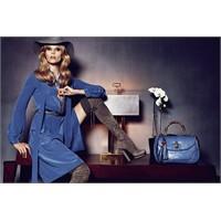 Gucci 2011 Sonbahar Reklam Kampanyası