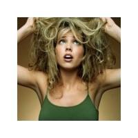 Kırılan saçlar için bakım
