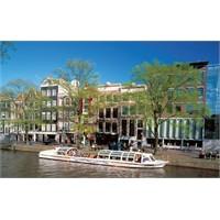 Amsterdam'da Yapmadan Dönmemeniz Gerekenler
