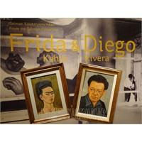 Frida Kahlo Ve Diego Rivera Sergisinin Ardından...