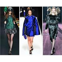 Milano Moda Haftası Trend Raporu