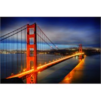 Körfezin Kenarındaki Şehir: San Francisco
