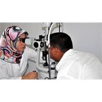 İyi Görmek Sağlıklı Göz İçin Garanti Değil