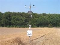 Tarımda Erken Uyarı Sistemi Kazandırıyor
