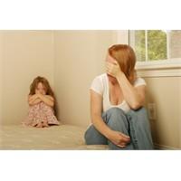 Çocuklara Karşı Öfke Kontrolü
