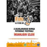 Bursa Fotofest 2012, 15 Eylül'de Başlıyor!