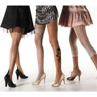 2013 Çorap Modelleri