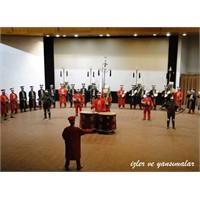 Harbiye Askeri Müzesi Ve Mehter Konseri