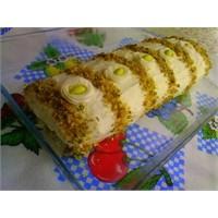 Rulo Pasta Tarifi (Muzlu)