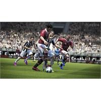 Fifa 2014 Ve Pes 2014 Demoları Çıktı