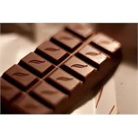 Mürekkebe Gerek Yok, Çikolatayla Da Çalışıyor!
