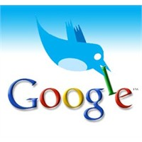 Google'a İlk İtiraz Twitter'dan