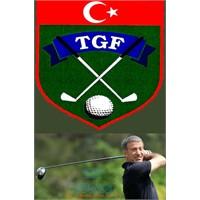 Golfte Türkiye'yi Başarıya Taşıyor