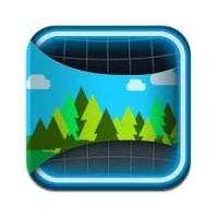 360 Panorama İphone Panoramik Fotoğraf Uygulaması