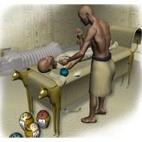 Eski Mısır'da Günlük Hayat