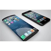 Yeni İphone Esnek Ekranlı Mı Gelecek?