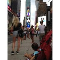 New York'ta Çocukla Neler Yapılır?