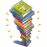 """""""Çocuklara Okuma Alışkanlığı Kazandırmak"""""""