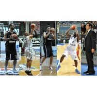Ataman Ve 4 Basketbolcumuz Beko All Star Kadrosu