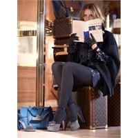 Louis Vuitton 2013/2014 Kış Kataloğu