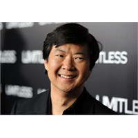 "Ken Jeong, Michael Bay'in ""Pain And Gain""inde"