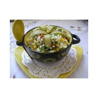 Mini Minicik Salata