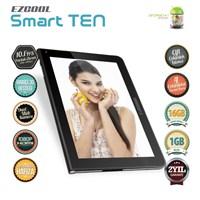 Ezcool'dan İki Yeni Tablet