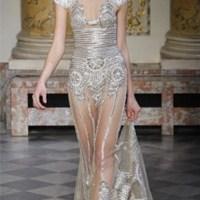 2013 Transparan Kıyafet Trendi