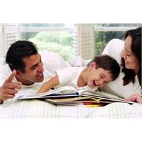 Sağlıklı Çocuklar İçin İyi Anne Baba