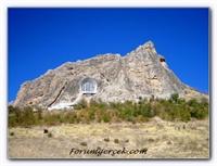 Kutsal Süleyman Dağı - Tanıtım