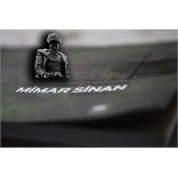 Mimar Sinan'ın Ağzından Mimar Sinan