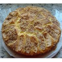 Elmalı Armutlu Kek