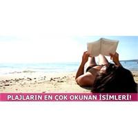 Plajların En Çok Okunan Kitapları...