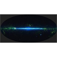 2.7 Milyon Fotoğraflık Gök Atlas'ı