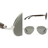 Brioni'nin İlk Gözlük Koleksiyonu