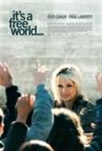 Bir Film: It Is A Free World