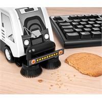 Roadsweeper Desk Vac