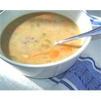Kolay Pirinç Çorbası Tarifi