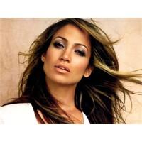 Jennifer Lopez Olmanın Yedi Aşaması