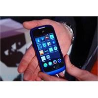 Firefox Os Telefonlar Satışa Sunuldu
