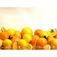 Sarı Şifa Limon