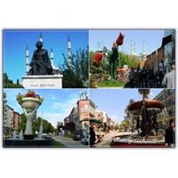 Avrupa'ya Açılan Kapımız | Serhat Şehri | Edirne