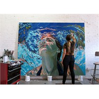 Yüzeyin Altında: Etkileyici Su Altı Portreleri
