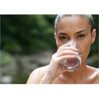Az Su İçenlerin Hastalıkları
