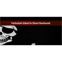 Fethullah Gülen'in Sitesi Hacklendi
