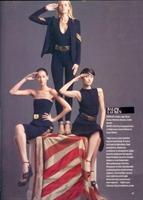 Moda Dünyasının 'yardım Melekleri'