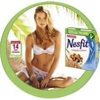 Nestle Nesfit 14 gün diyet programı
