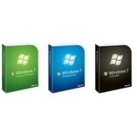Microsoft Windows 7 İle Para Basıyor
