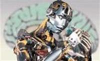 Bu Robot Aklınızı Okuyacak!